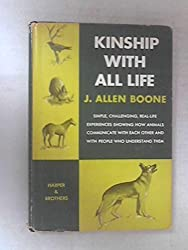 Kinship with All Life by Joseph Allen Boone (1954-12-01)
