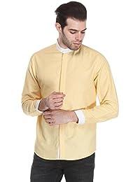 Reevolution Men's Cotton Shirt (MCCF310275)