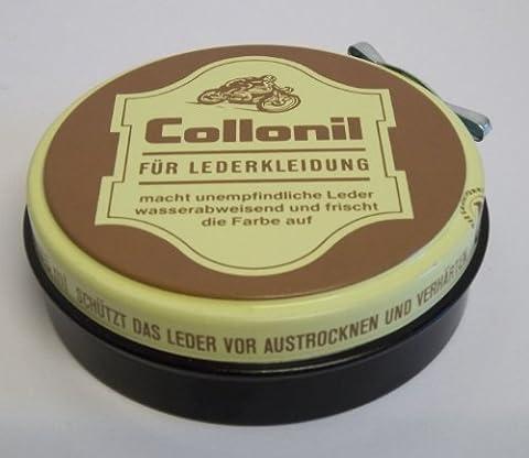 Collonil pour cuir d'habillement 75ml et 250ml–Couleurs assorties