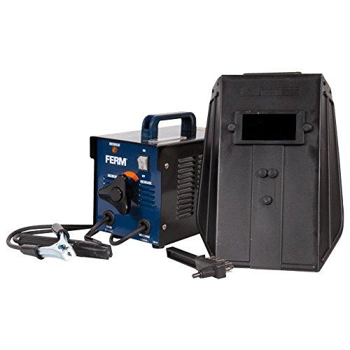 Ferm Elektro-Schweißgerät, 40 – 100 A, WEM1042 - 2