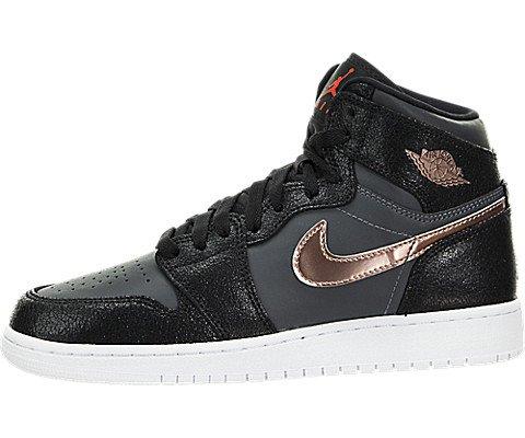 Nike Air jordan 1 retro high bg - Chaussures de