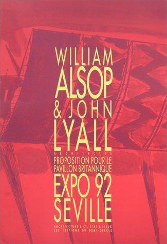 William Alsop/John Lyall