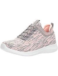 73ca8ef9555a4 Amazon.fr : Skechers Sport Women's : Chaussures et Sacs
