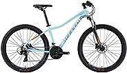 Sunpeed Stella Mountain Bike Cross Country Cycles 24 speed Hydraulic Brakes MTB