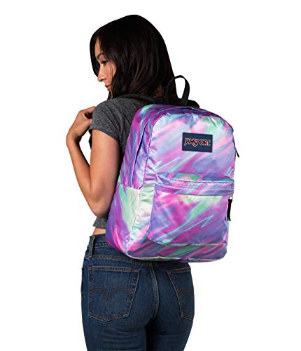 JanSport Bright Water Polyester High Stakes Backpack Image 3