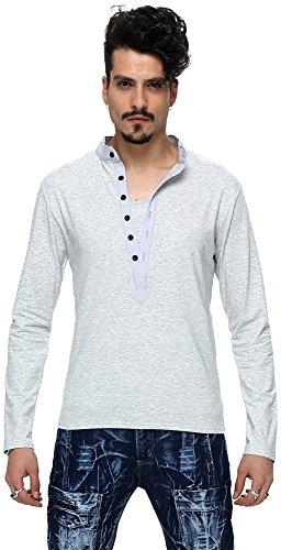 whatlees-mens-urban-basic-henley-long-sleeve-shirts-tank-top-with-soft-jersey-b128-light-grey-l