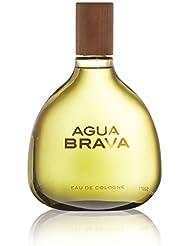 AGUA BRAVA Eau de Cologne splash 500 ml