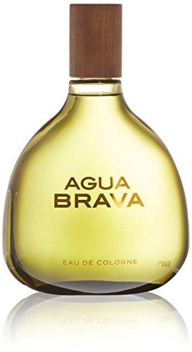 Puig Agua Brava Eau De Cologne 500ml