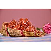 4 libra (1816 gramos) ciruelas amarillas de frutos secos de Yunnan China (黄梅子干)