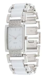 Esprit Damen-Armbanduhr pura Analog Edelstahl A.ES104262002