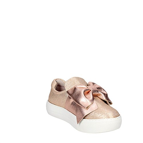 Fornarina PE17YM9608M096 Slip-on Chaussures Femme Cuivre