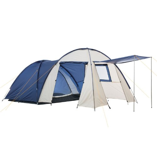 Zoom IMG-1 campfeuer tenda a cupola con