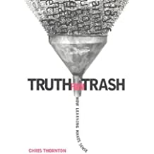 Truth from Trash: How Learning Makes Sense (Complex Adaptive Systems)