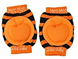 Mee Mee Baby knee Pad (Mm-3701 Orange -O...
