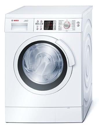 bosch was28444 waschmaschine frontlader a 1400 upm. Black Bedroom Furniture Sets. Home Design Ideas
