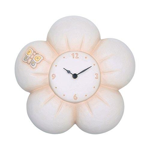 THUN Orologio da Parete Elegance Ceramica 30 cm h