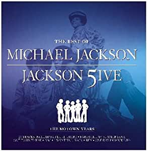 The Best of Michael Jackson & The Jackson 5ive: The Motown Years