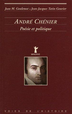 André Chénier : Poésie et