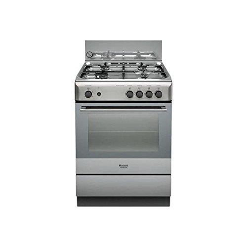 Hotpoint h6ggc1exfr cuisiniere gaz
