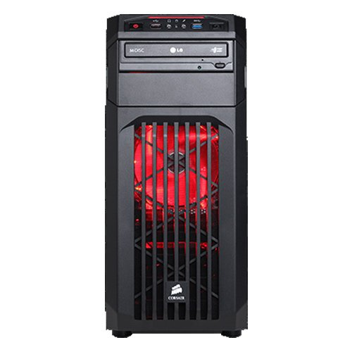 Megaport Gaming PC Intel Core i7-6700 4x 3.40GHz • Nvidia GeForce GTX1060 • 8GB DDR4 2133 • Windows 10 • 1TB • WLAN gamer pc computer desktop pc high end gaming pc gaming computer rechner
