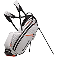 TaylorMade Flextech Crossover Stand Golf Bag (2019)