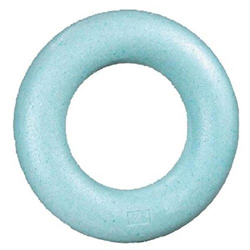 cm x 14cm (Styropor Kranz Ringe)