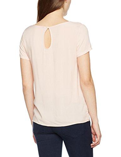 Only Damen T-Shirt Onlfirst SS Top NOOS Wvn Rosa (peachy Keen peachy Keen)