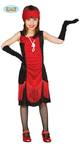 - Kinder Flapper Kleider