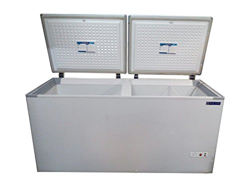 Blue Star deep freezer 500 liter