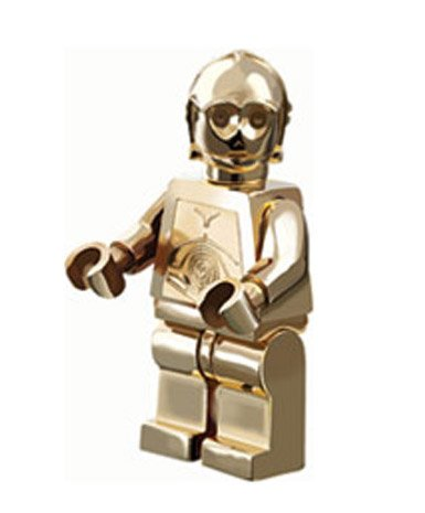 C-3PO-Golden-Limited-Edition-of-10000-LEGO-Star-Wars-Figure-by-LEGO
