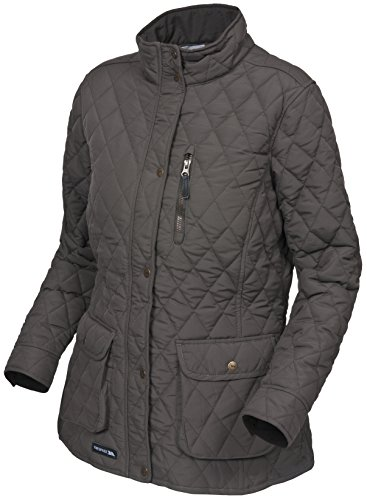 Trespass Damen Jacke Women'Bronwyn XXL Blau - navy