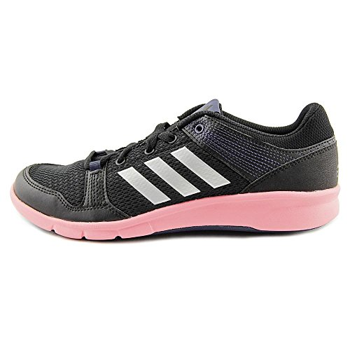 Adidas Niraya Textile Cross-Training Black/Pink/White
