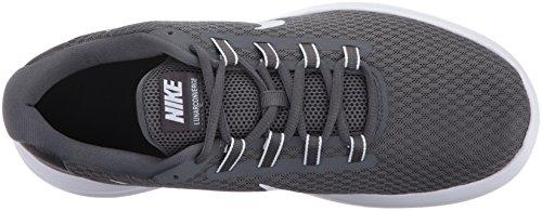 Nike Herren Downshifter 7 Laufschuhe Grau