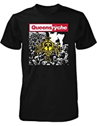 Queensryche Operation Mindcrime T-Shirt