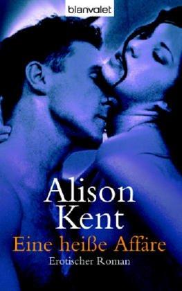 Preisvergleich Produktbild Eine heiße Affäre: Erotischer Roman