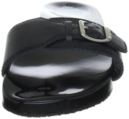 Michalsky Mules 1012930, Chaussures mixte adulte Noir-TR-E1-44