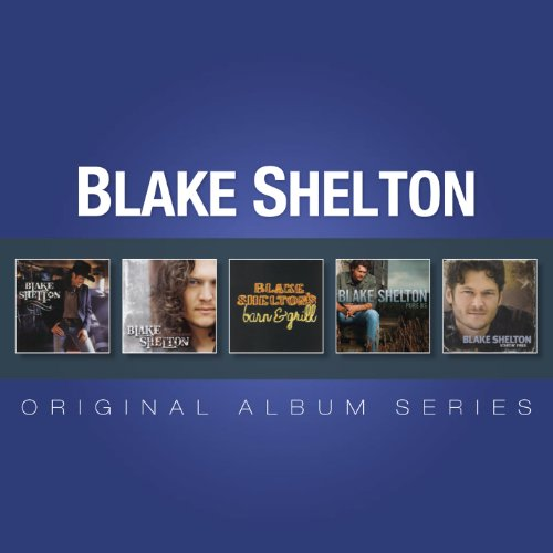 Preisvergleich Produktbild Original Album Series [Box]