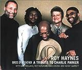 Birds of a Feather - Roy Haynes