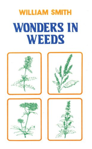 Wonders In Weeds (Health Master)
