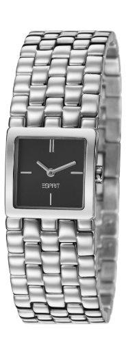 Esprit - ES106102001 - Montre Femme - Quartz Analogique - Bracelet Acier Inoxydable Argent