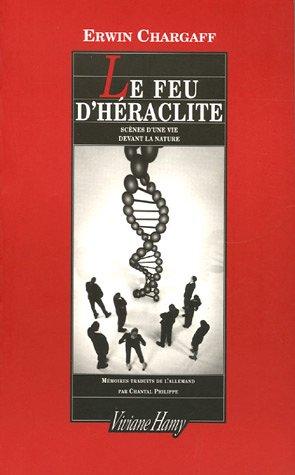 Le Feu d'héraclite