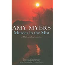 Murder in the Mist (Marsh and Daughter Mysteries)