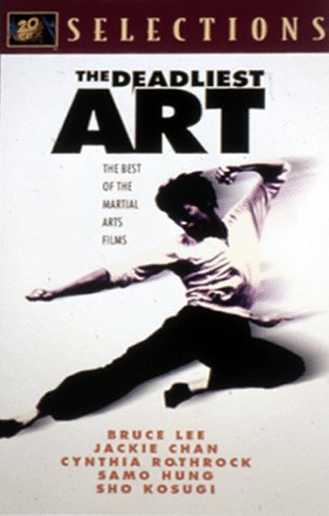 Bild von The Best of the Martial Arts Films [VHS]