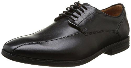 Clarks Glenrise Over, Chaussures de ville homme
