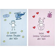 Suchergebnis Auf Amazonde Für Postkarte Zur Geburt
