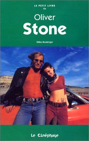 Le Petit Livre de Oliver Stone