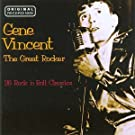 The Great Rocker