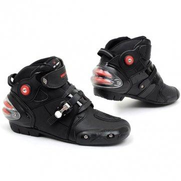 Kyz Kuv Knights Motorradstiefel Mountainbike Schuhe für PRO-Biker B1001