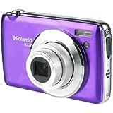 Kompakt-Digitalkamera 18 Megapixel optischer Zoom Kameras Polaroid iEX29 - 10-fach optischer Zoom, 2,4-Zoll-Bildschirm, 18MP (Lila)