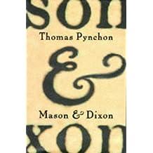 Mason & Dixon, Engl. ed.